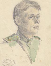 Колосов Александр Яковлевич