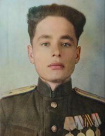 Коваленко Виктор Дмитриевич