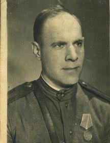 Кристалевский Александр Иванович