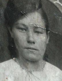 Ширманова Прасковья Ивановна