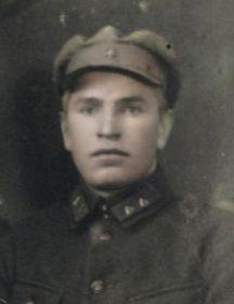 Дегтярёв Николай Михайлович