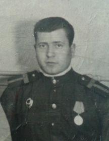 Щелков Иван Александрович