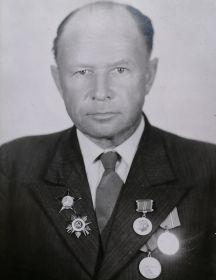 Мошетов Яков Васильевич