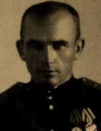 Олефиренко Иван Кузьмич