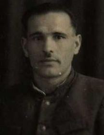 Пачин Михаил Никитич