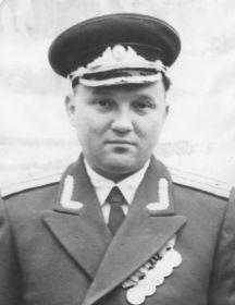 Пауков Виталий Андреевич