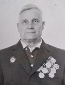 Белоусов Иван Матвеевич