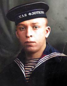 Крючков Михаил Николаевич
