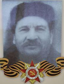 Строчилов Михаил Васильевич