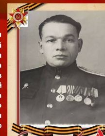 Кондауров Фёдор Илларионович