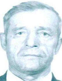 Архипов Георгий Федорович