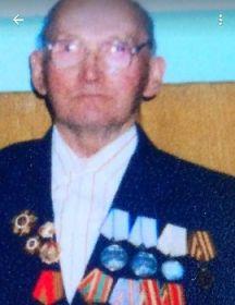 Балакин Павел Яковлевич