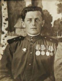 Акимов Михаил Петрович