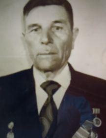 Морозов Дмитрий Фёдорович