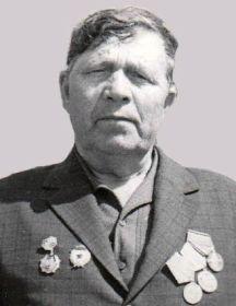 Швец Андрей Никифорович