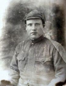 Телышев Тихон Андреевич