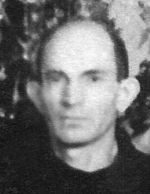 Костин Василий Степанович