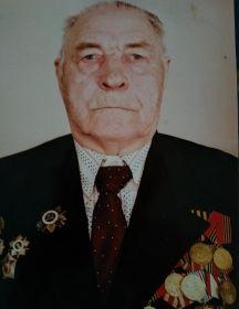 Борисов Семён Иванович
