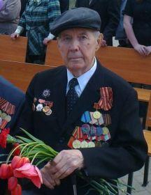 Шагин Николай Иванович
