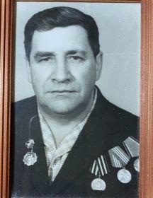 Белокуров Михаил Васильевич