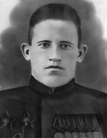 Вдовенко Григорий Григорьевич