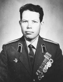 Колышкин Яков Иванович