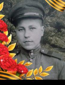 Муравьёв Георгий Никифорович