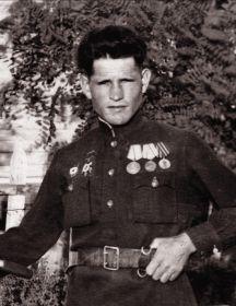 Абрамов Николай Григорьевич