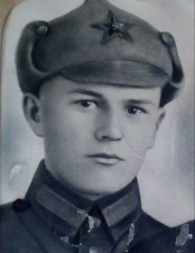 Белорусов Павел Павлович