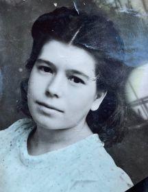 Белинская (Зеленская) Вера Фёдоровна