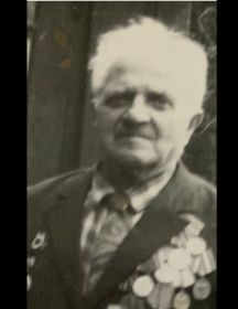 Миляновский Александр Яковлевич