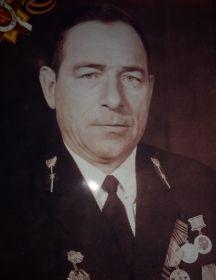 Скокленко Иван Савельевич