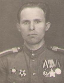 Радкевич Павел Ефимович