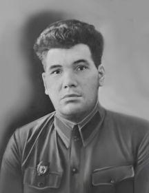 Краснов Дмитрий Петрович