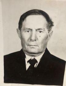 Литвинов Павел Елисеевич