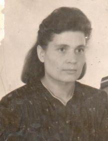 Ревук(Баташева) Татьяна Игнатьевна