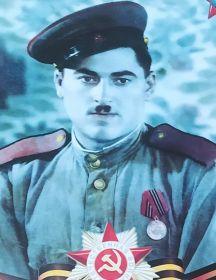 Мурузюк Илья Иванович