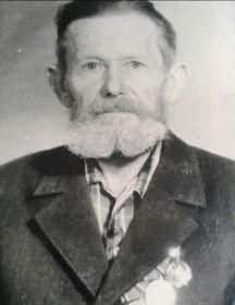Шестаков Пётр Васильевич