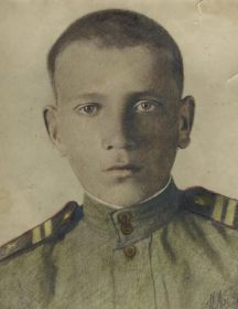 Хабаров Николай Николаевич