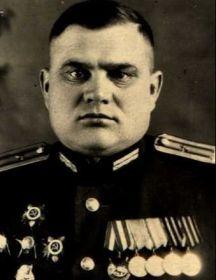 Цыпкин Василий Федорович
