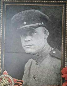 Лысов Николай Васильевич