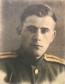 Митенков Семён Петрович