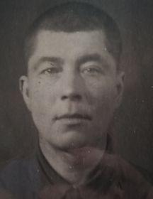 Новиков Петр Егорович