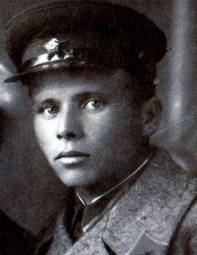 Кириллов Петр Никитович