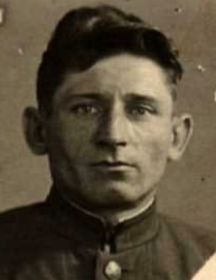 Донченко Степан Алексеевич