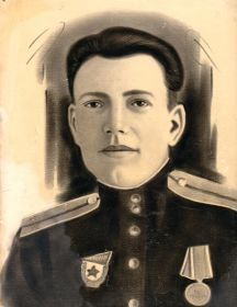 Захаров Иван Васильевич