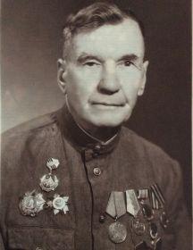 Быль Павел Семёнович