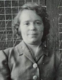 Николаева Нина Тимофеевна