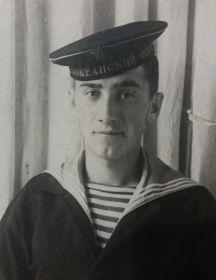 Палишкин Николай Михайлович