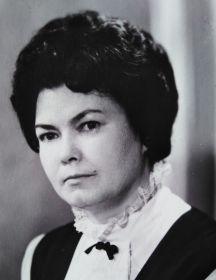 Шерстнёва Лидия Степановна